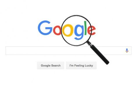 Posicionamiento en Google - Buscador